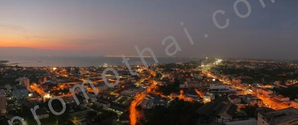 Rentals Central Pattaya