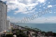 Lägenhet För uthyrning Pattaya