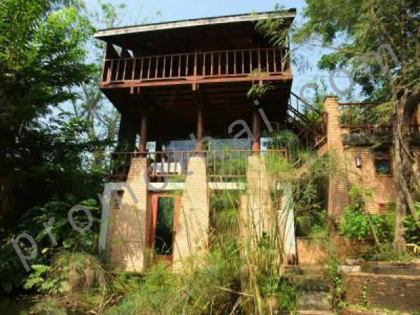 Rentals Chiang Mai Doi Saket