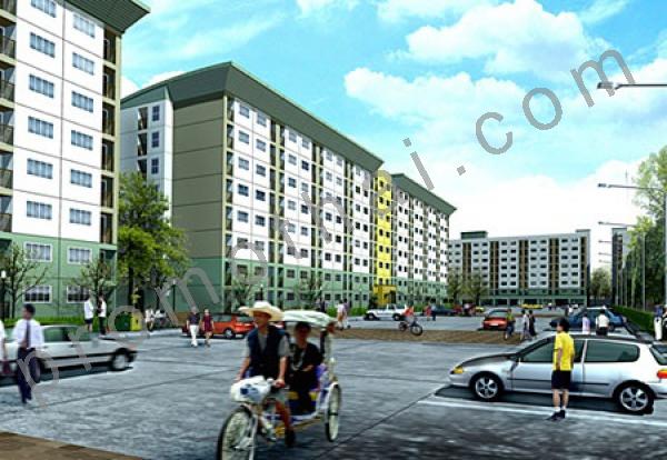 Till salu För uthyrning Bangkok Wang Thonglang