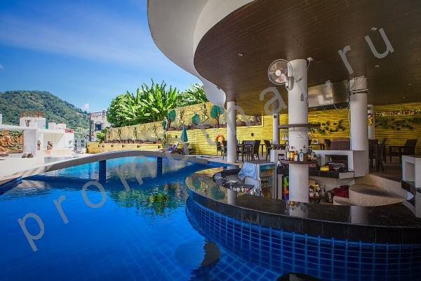 Myynti Phuket Patong Beach