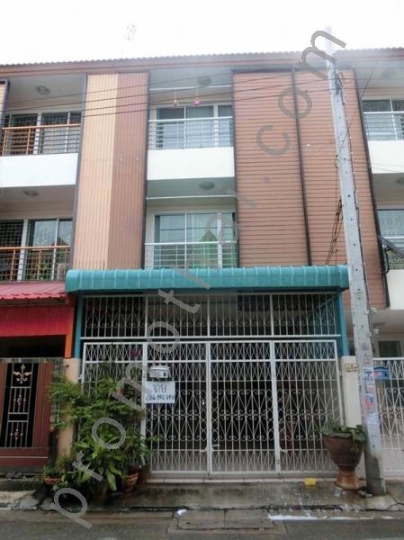 Продажа Бангкок Паси Чароен