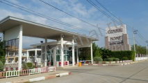 Commercial property for rent for sale Rayong