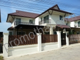 House for sale Pattaya