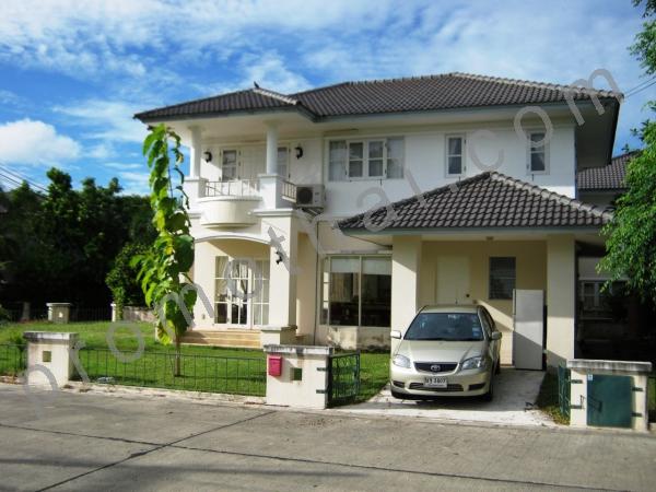 Affitto Rayong Baan Chang
