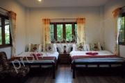 Location Chiang Mai Saraphi