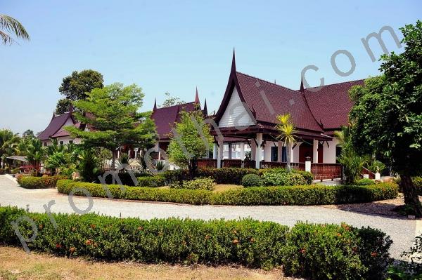판매 라용 Baan Phe