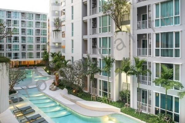 Rentals Phuket Town