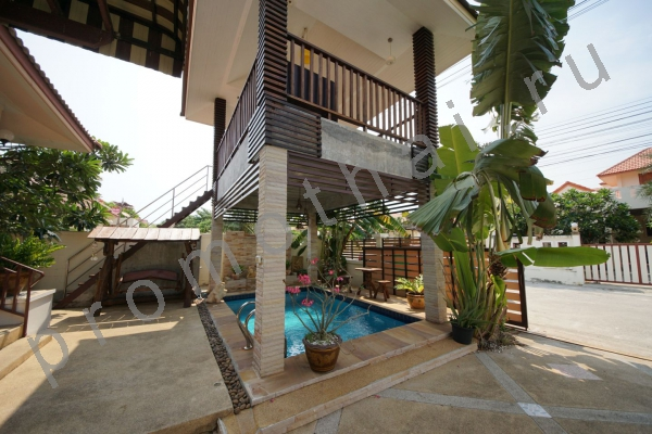 Sales Rentals Central Hua Hin