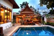 Hus För uthyrning Phuket
