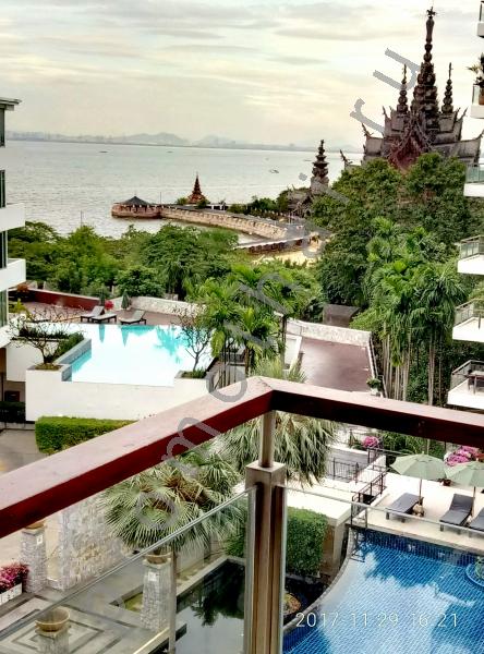 För uthyrning Pattaya