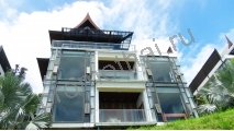 Till salu För uthyrning Phuket Ao Sapam