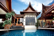 Hus Salg Phuket