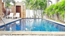 Apartment for rent Phuket