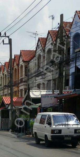 Продажа Бангкок Сай Май