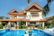 Maison Location Pattaya