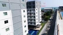 Appartamento Affitto Pattaya