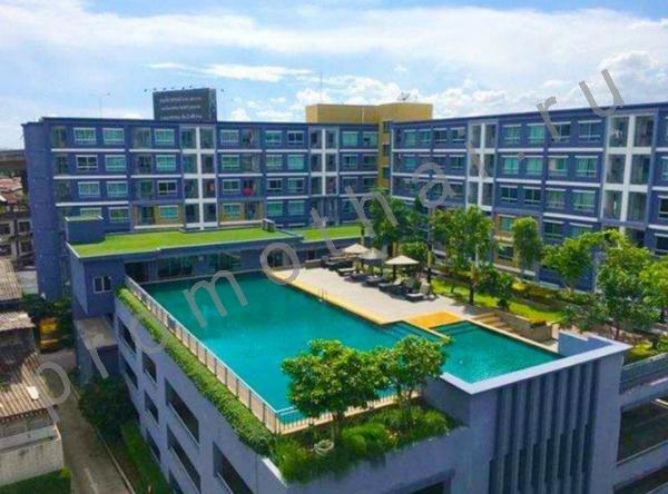 Продажа Бангкок Банг Ко Лаем