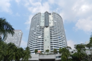 Commercial property for rent Pattaya