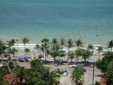 Location Pattaya Jomtien