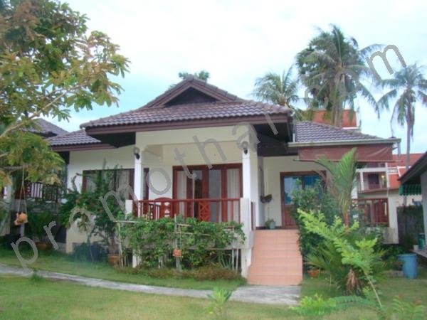 Location Samui Maenam