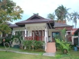 House for rent Samui
