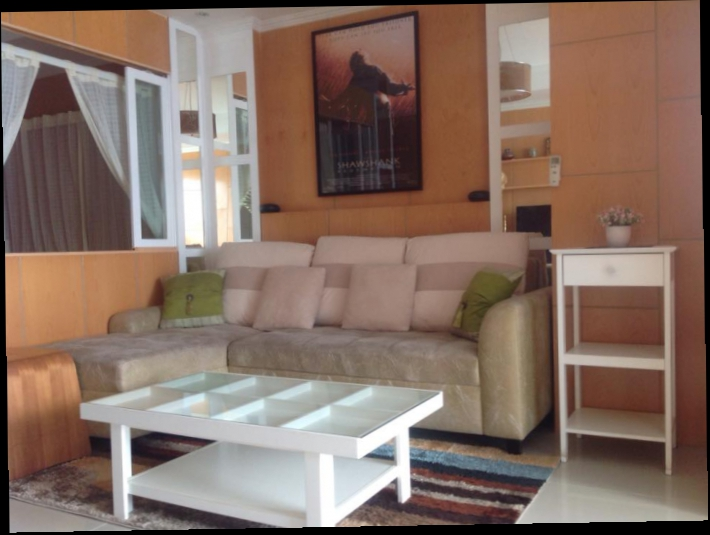 Jomtien Plaza Condotel Pattaya 54 sqm  for Rent - 25 000 baht/month
