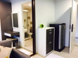 Condo Phuket Town 29 sqm  for Rent - 11 000 baht/month