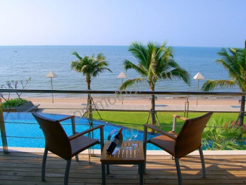 Ananya Beachfront Condominium Leie