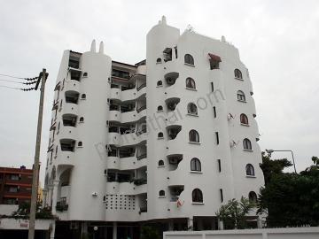 Casa Espana Condominium เช่า
