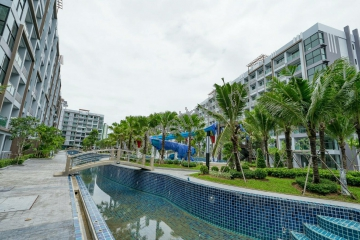 Dusit Grand Park Pattaya Location