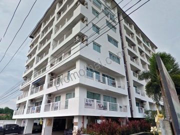 Jomtien Beach Mountain Condo 2 租赁