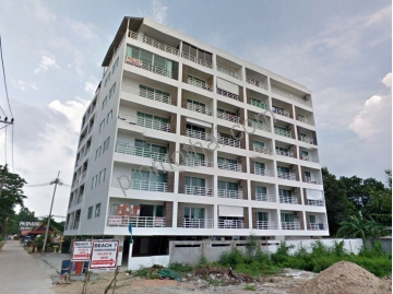 Jomtien Beach Mountain Condo 3 Аренда
