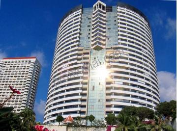 Jomtien Plaza Condotel Affitto