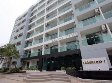 Laguna Bay 1 Location