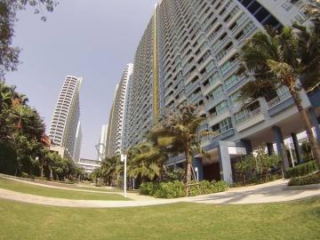 Lumpini Park Beach Jomtien Affitto
