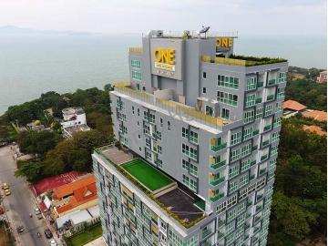 One Tower Pratumnak Condo Rentals