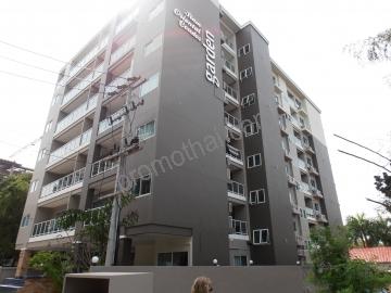 Siam Oriental Garden Condominium Rentals