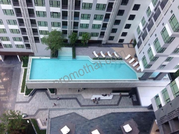 The Base Central Pattaya Rentals