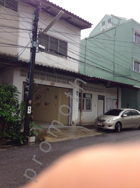 Location Phuket Town