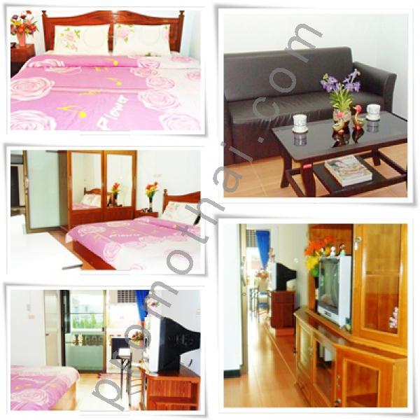 Rentals Bangkok Phaya Thai