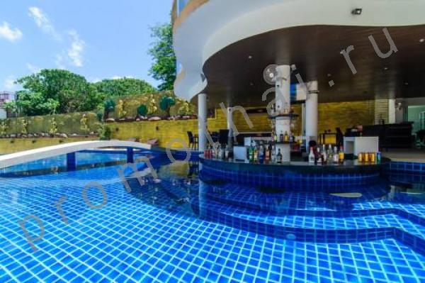 Salg Leie Phuket Patong Beach