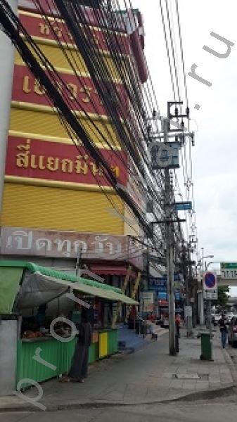 Myynti Vuokra Bangkok Min Buri