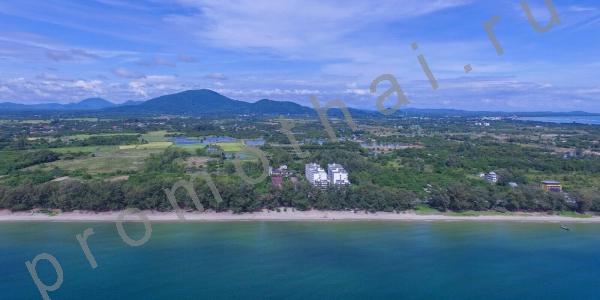 판매 임대 라용 Maeramphueng Beach