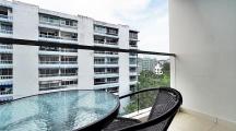 Rentals Pattaya Pratamnak Hill