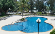 Leie Rayong Maeramphueng Beach