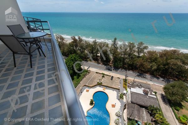 Salg Rayong Maeramphueng Beach