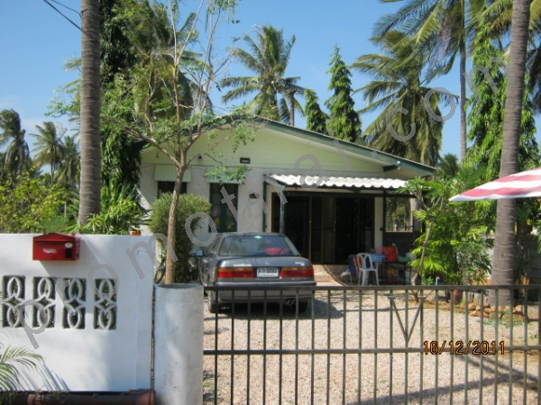 Sales Rentals South Hua Hin