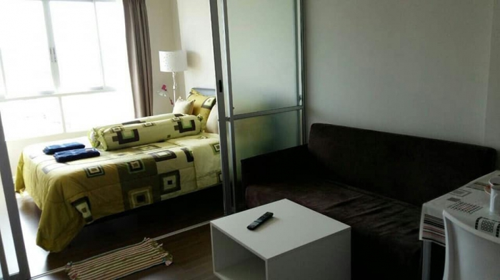 Condo Kathu Phuket 1 Bedroom  for Rent - 10 000 baht/month