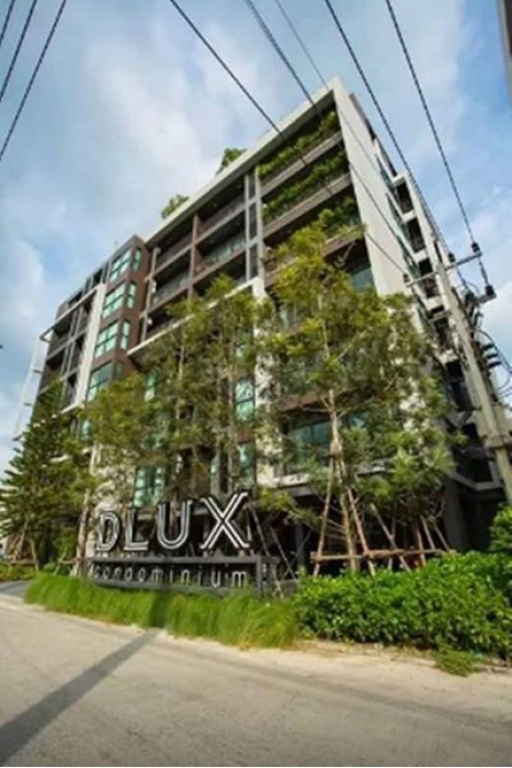 Condo Chalong Phuket for Rent - 18 000 baht/month